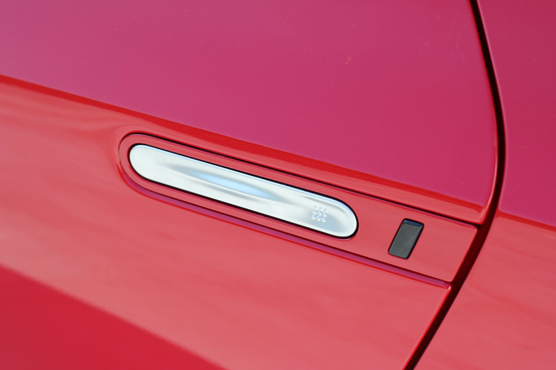 Detail Of Aston Martin Like Door Handle Alain Gayot Photos Gallery