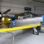 North American AT-6/SNJ Texan