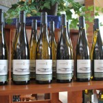 Evergreen Vineyards Riesling