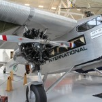 Ford 5-AT-B Tri-Motor Tin Goose