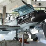 Messerschmidt Bf 109G-10