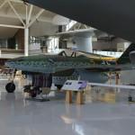 Messerschmidt Me-262