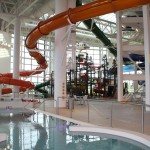 Wings & Waves Waterpark