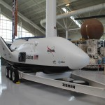 X-38 Crew Return Vehicle
