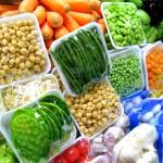 Chickpeas, cactus, beans, carrots, etc.