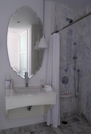 Bathroom Mondrian SoHo
