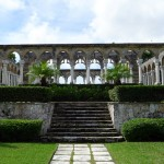 The Cloister at the Ocean Club on Paradise Island, The Bahamas