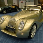 Aero Supersport by Morgan Designs at the 2012 LA Auto Show