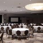 Ballroom at the Riviera Palm Springs Hotel