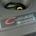 Engine Detail of the Ford C-MAX Energi, Our March 2013 Car of the Month