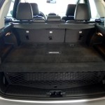 Trunk Space of the Ford C-MAX Energi, Our March 2013 Car of the Month