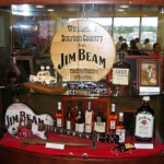 Welcome to Jim Beam Country, Bourbon County