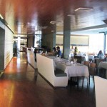 JRDN Surf: Sky: Spirit Restaurant at the Tower23 Hotel in San Diego, CA