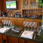 Wine and cheese pairing program at Montage Laguna Beach