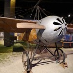 Caproni Ca.20 aircraft