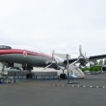 "Lockheed 1049G Super Constellation, a.k.a ""Super G"""