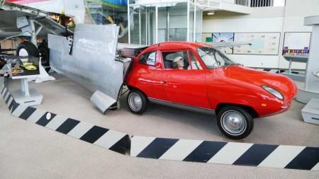 Taylor Aerocar III