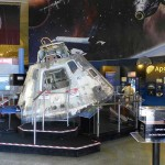 Apollo IX Command Module