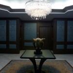 Guest Floor Lobby