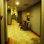 Luxurious Hallway