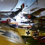 WWI Aircrafts