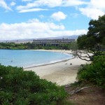 Mauna Kea Beach Hotel on the Kohala Coast