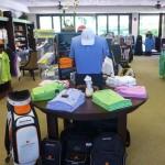 Pro shop at Mauna Kea Beach Hotel