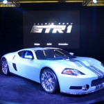 Galpin Ford GTR1 at the 2013 LA Auto Show