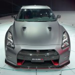 Nissan GT-R Nismo at the 2013 LA Auto Show