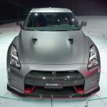 Nissan GT-R Nismo at the 2013 LA Auto Show