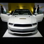 Saleen 001 at the 2013 LA Auto Show