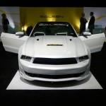 Saleen 001 at the 2013 LA Auto Show