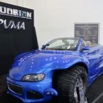 Youabian Puma at the 2013 LA Auto Show