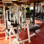 Fitness Center at Mauna Lani Bay Hotel and Bungalows