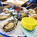 Oyster Platter