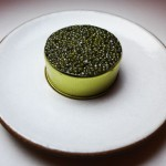 Caviar at Eleven Madison Park