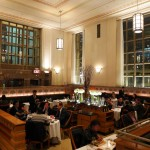 Dining Room of Eleven Madison Park