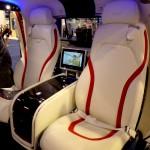 textron bell 429 helicopter executive interior