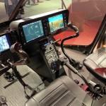 bell 505 jet ranger x modern interior