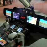 textron bell 525 glass cockpit