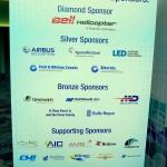 HAI Heli Expo 2014 Sponsors