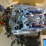 pratt and whitney pw200 turboshaft engine