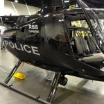 law enforcement robinson R66 police edition