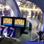 sikorsky s-97 futuristic cockpit