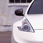 Nissan 370Z Nismo right headlight
