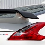 Nissan 370Z Nismo right taillight