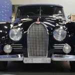 bugatti type 101 c