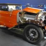 1930 bugatti type 46 cabriolet