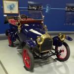 1913 peugeot bebe cabriolet