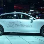 Audi A7 etron